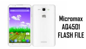 micromax-AQ4501-flash-file