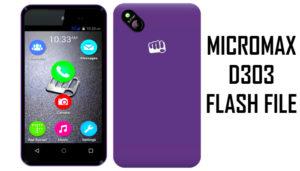 micromax-d303-flash-file
