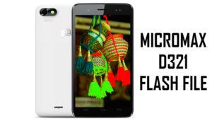 micromax-d321-flash-file