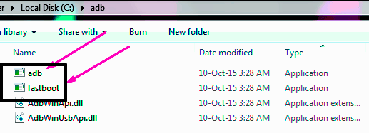 download-minimal-adb-fastboot-on-pc