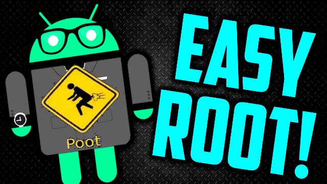 Download Poot apk to root your Android in 1 Click(100% Working)