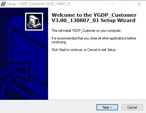 YGDP-tool-password