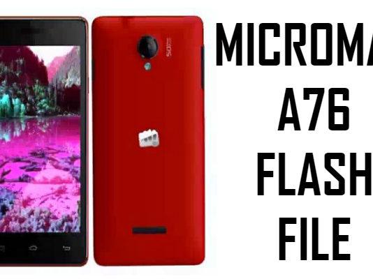 micromax-A76-flash-file