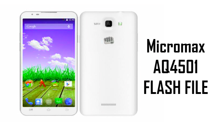 micromax-AQ4501-flash-file