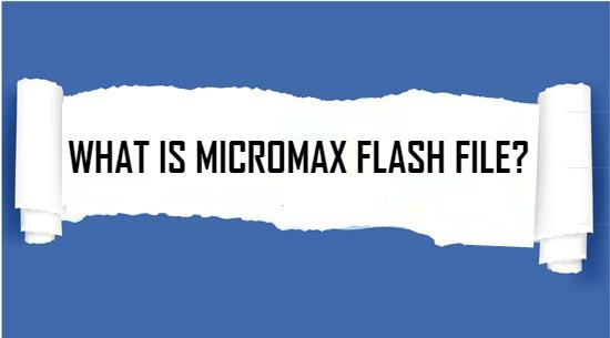 micromax-q381 firmware