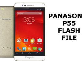 PANASONIC-P55-FLASH-FILE