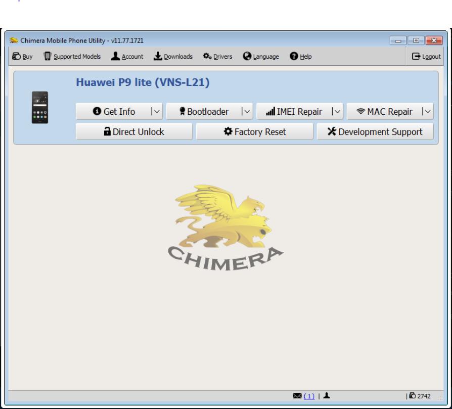 chimera tool full version