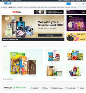 Shop online oman