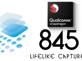 snapdragon 845 camera experience