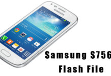 Samsung E2252 Flash File and Flash Tool Free Download